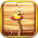 Burn the Ropes by Digitype Games