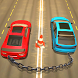 Chained Car Racing Games 3D by Integer Games