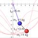 Double Pendulum Simulator by OpenSourcePhysicsSG