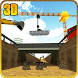 Bridge Builder Crane Underpass by Kick Time Studios
