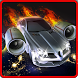 Flying Car Futuristic City by leisure games