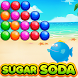 Sugar Soda Match 3 by Evans, Inc