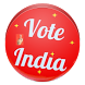 Vote India by Nitin J.
