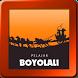 Pelajar Boyolali by IP Net Dev-House
