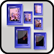 3D Photo Collage Maker by Gif Collection Zone
