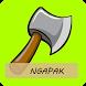 Kamus Ngapak by Binariva Software