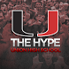 The Hype Union High School by SuperFanU, Inc