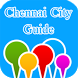 Chennai City Guide by VBA Technologies