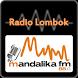 Mandalika FM - Radio Lombok by Alka Media - Apps