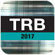 TRB 2017 by Conference Compass