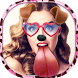 Make Me Animal Face Changer by Cute Girly Apps