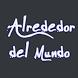 Alrededor del Mundo by EnBlanco Creativo