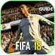 Guide For FIFA 18 by Arcade Book