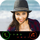 fake call with girl voice by Geekapps2017