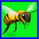 Bee Fighter : Free by Games for fun