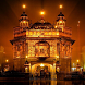 golden temple live wallpaper by Dark cool wallpaper llc