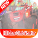 Blaze Hill Climb Monster Truck by Amazing Kids World