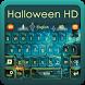 Halloween HD for GO Keyboard by BestThemes