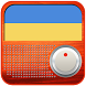 Free Ukraine Radio AM FM by Lee Joss