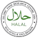 Halal Tag by Sam Soo