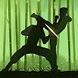 Shadow fight2. ninja shadow by Evin Games