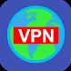 VPN Proxy Master :Unblock Site by superstudioapps