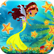 Winx Mermaid Game 2017 by TACY Magical Studios