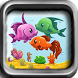 Fishdoom Charm Ocean by The Warrior