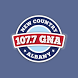 107.7 GNA - Albany (WGNA) by Townsquare Media, Inc.