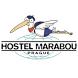 Marabou Hostel Prague by Aplikace ADAM