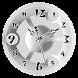White Clock Live Wallpaper by Lo Siento