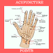 ACUPUNCTURE POINTS by religiousappsindia
