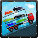 Car Transporter by Timuz