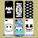 Handphone Case Design