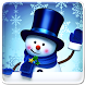 Snowman Live Wallpaper by Art LWP