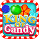 King Of Candy by VHTStudio