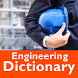 Engineering Dictionary by Apps Artist