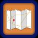UT San Antonio Maps by Hegemony Software
