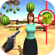 Watermelon Shooter: Free Fruit Shooting Games 2018 by Legends Storm Studios - Racing Action Sim Games