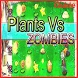 Guide Plants Vs Zombies by NEXCUS APP
