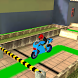 Bike City Parking Game by Prime Mobile Games