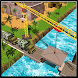 US Army Bridge Builder Game by Sablo Studio