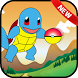 Super Squirtle Adventures by new kid games