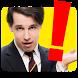 Milo Alert! by César Brie