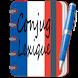 Conjugaison française +Lexique by Nagato