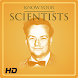 Know Your Scientists - Trivia by Arkenstone Technologies Pvt. Ltd.