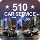 510 Car Service by LimoSys Software