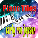 Carly Rae Jepsen Piano Game by Fc keyboard
