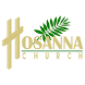 Hosanna Church Marrero by Custom Church Apps