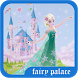 Subway Princess Elsa Adventure by Fairy Palace